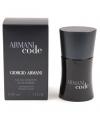 Armani Code pour homme EDT 30 ml